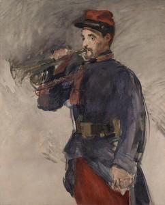 483px-The_Bugler_-_Edouard_Manet_(1882)